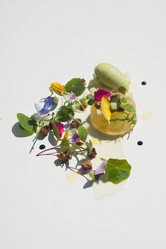 Helena Rizzo -  Waldorf Salad