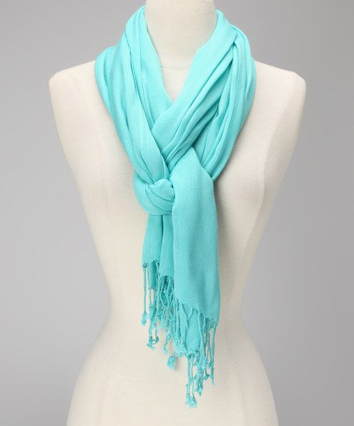 4 fun ways to tie a scarf real simple scarves and clothing ccuart Images