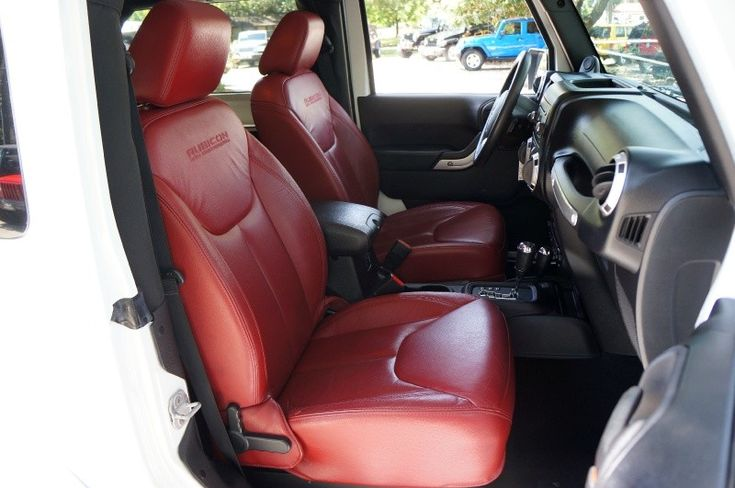 2013 Jeep Wrangler 4WD 2dr Rubicon 10th Anniversary - Inventory - Select Jeeps Inc - Jeep Wranglers in League City, Texas