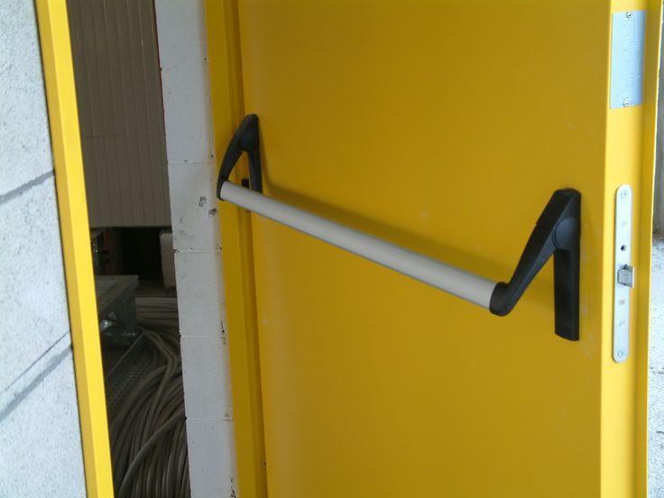 Nuova offerta: Installazione di porte tagliafuoco - Vicenza