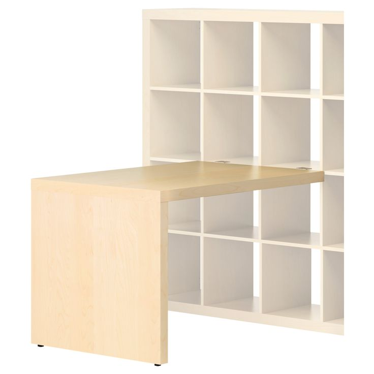 workspace possibility with or bookcase expedit desk birch effect ikea