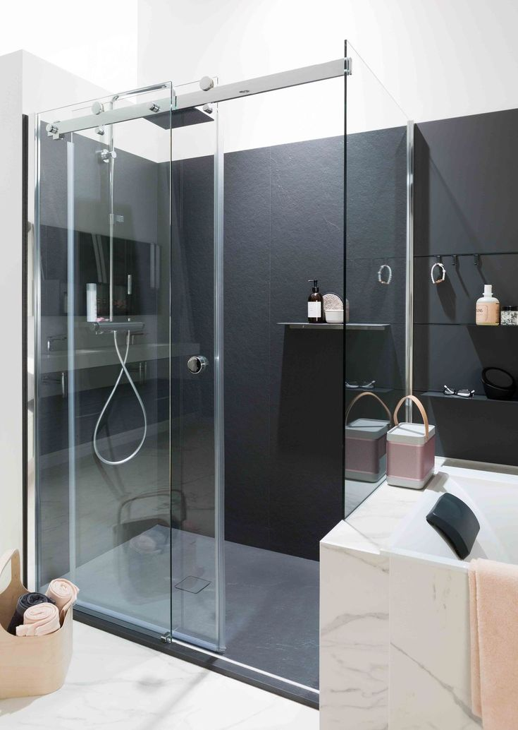paroi douche sur mesure castorama good excellent autres vues with paroi douche sur mesure. Black Bedroom Furniture Sets. Home Design Ideas