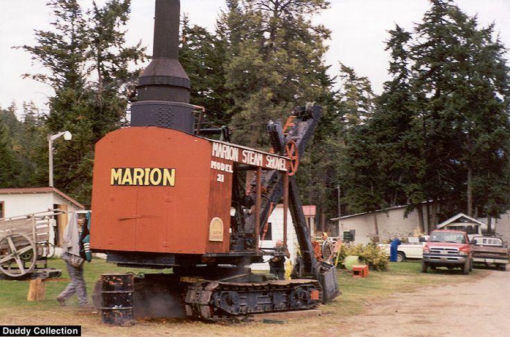 Huron Portland Cement : Best images about draglines en shovels on pinterest