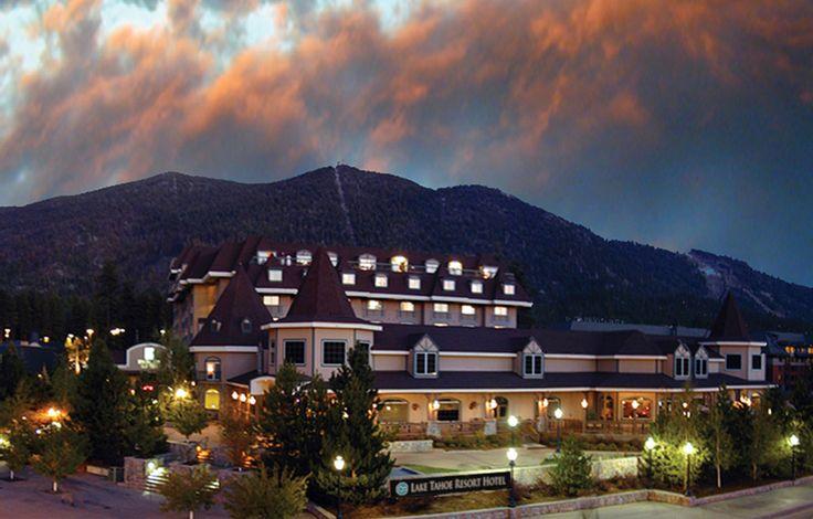 Lake Tahoe Resort Hotel – Lodging Reservations & Recreation Packages - South Lake Tahoe, CA