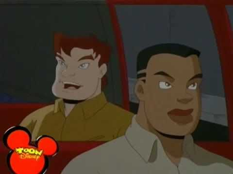 Extreme Ghostbusters Episode 19 Bird Of Prey