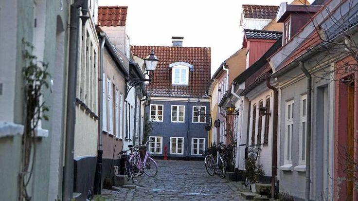 Aalborg: Denne byen er en av Danmarks mest sjarmerende - Aftenposten