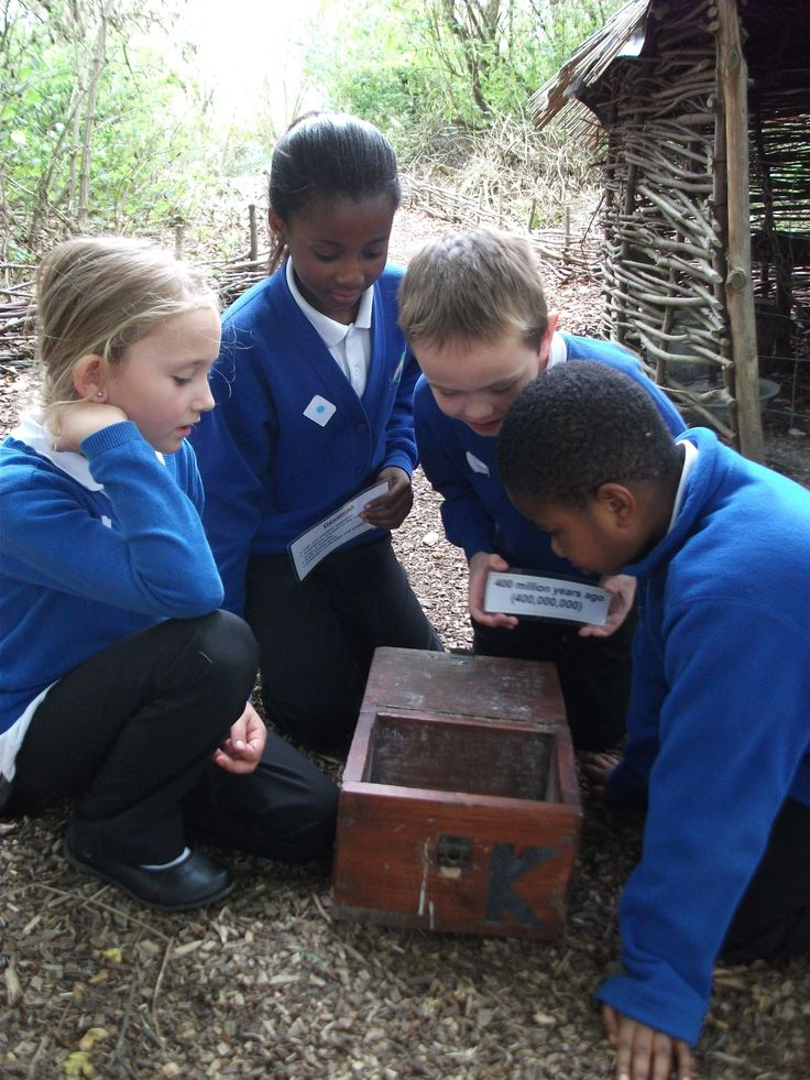 We follow a treasure map, find time capsules, and make our own time line. Catherine (BBOWT) Photpgrapher: Claire