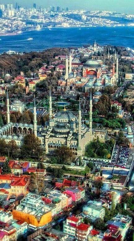İstanbul. ..Türkiye ☺