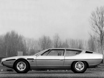 Elegant Lamborghini Espada 400 GT U002703.1968u201311.1969 Pictures