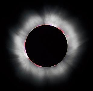 Solar Eclipse To Occur In Nigeria On Sunday 26th February