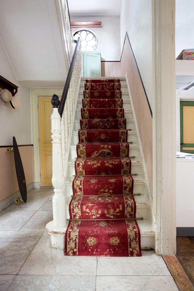 9 trap 2000 3000 interieur pinterest interiors for Deco trap interieur