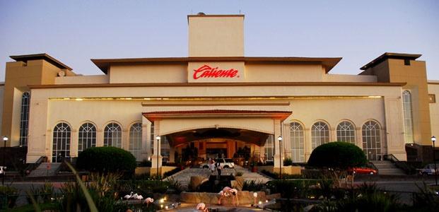 Hipódromo Caliente, el Casino de Agua Caliente se construyó en Tijuana, México, en 1927, con motivo de la ley seca de EEUU. #Tijuana #viajes #casino  /Fuente: http://seetijuana.com/portal2011