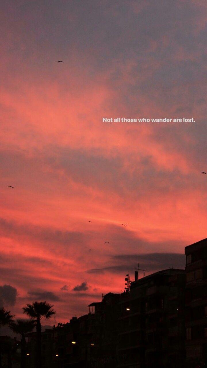 no todos los que divagan estan perdidos quotes sky