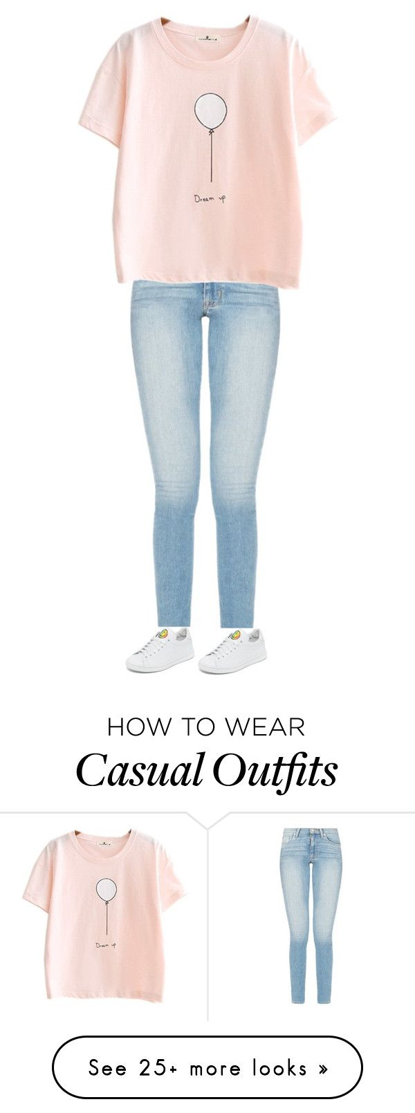 """""""Casual"""" by lilyrose357910 on Polyvore featuring Joshua's"""