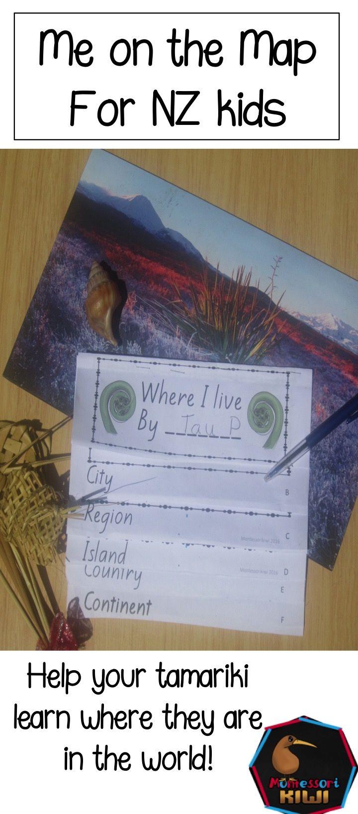 Māori perspectives