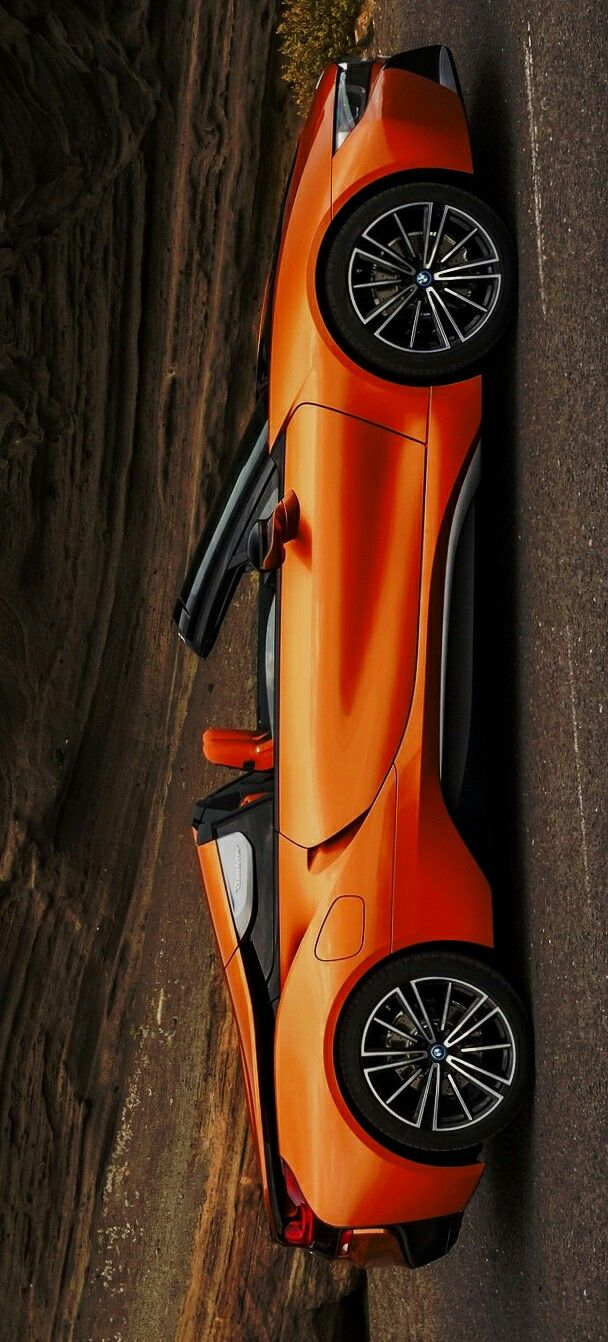 (°!°) 2019 BMW i8 Roadster