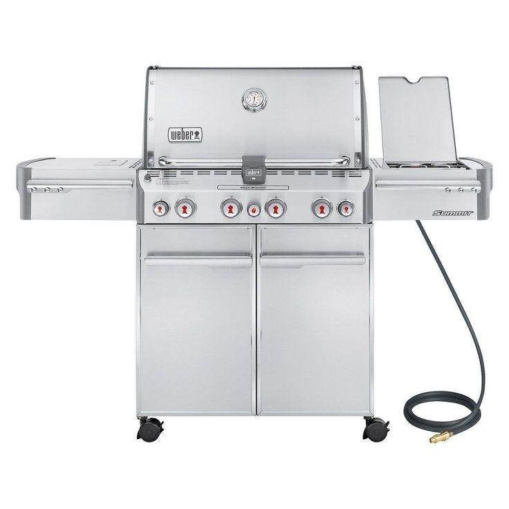 weber gas grill amazon. Black Bedroom Furniture Sets. Home Design Ideas