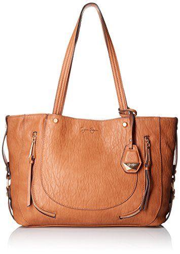 Jessica Simpson Kendall Tote Bag