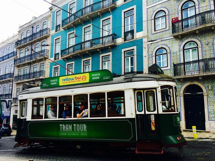 Tram Tours_Lisboa