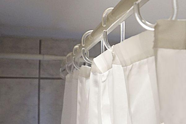 QuickTippTuesday: Lang lebe der Duschvorhang –  Waschen hilft