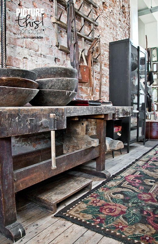 © Paulina Arcklin | Raw Materials The Home Store