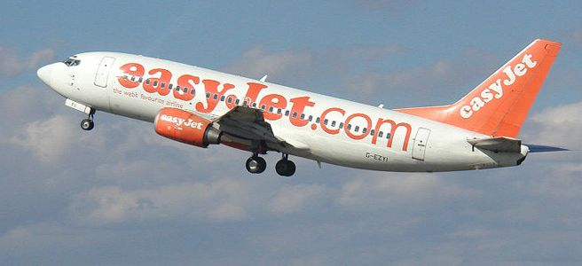 easyJet adds two new destinations from Bristol