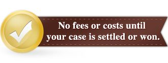 No fees or costs Phoenix personal injury lawyer, unless you win