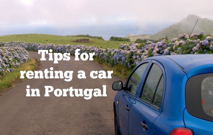 Insider tips to help you rent a car in Portugal. How to find the best rental deals and avoid or minimise extra charges. Where to rent from and drop off.