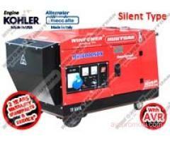 PT Tehnik Unggul Listrindo - produk: diesel genset, gasoline genset, silent box, trailer genset #ayopromosi www.ayopromosi.com