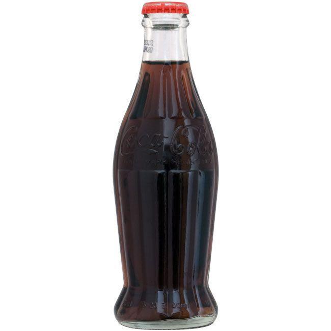 Coca-Cola Samuelson Contour 1915 Bottle (Greek Import) - 250ml - www.millscollectables.com