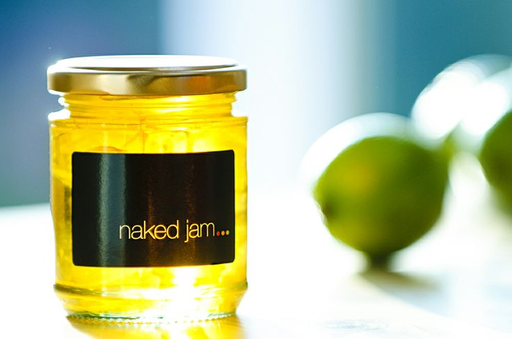 We are delighted to serve Naked Jam at our breakfast Daisybank Cottage New Forest