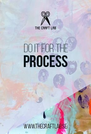 Do you get upset when the result doesn't come out the way you wanted?  Once we do set aside time for creativity we are driven by the result and not the actual process to create.   We created a Colour Lab to test out the approach of Process Art.   Enjoy!
