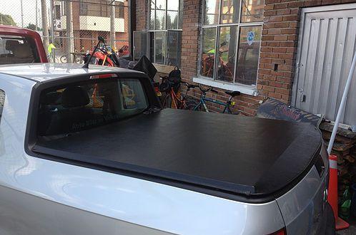 Carpa Plana Volkswagen Saveiro