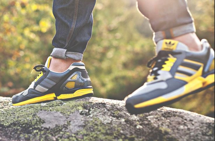 Crooked Tongues x adidas Consortium ZX 9000