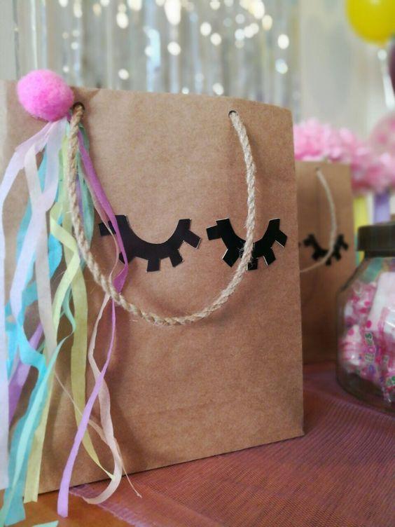 bolos de dulces para fiesta de unicornio (6)