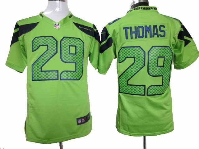 29 earl thomas iii blue elite jerseys 2012 new nfl jerseys seattle seahawks 12 th fan green game jer