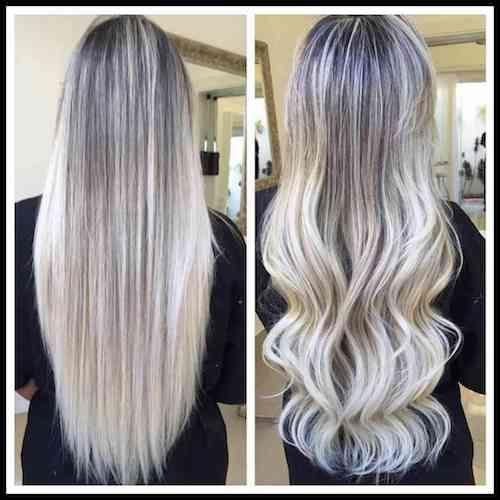 beste stillvolle balayage Haare für Frauen 2019 – Trend Damen Frisuren –  – #Kurzhaarfrisuren