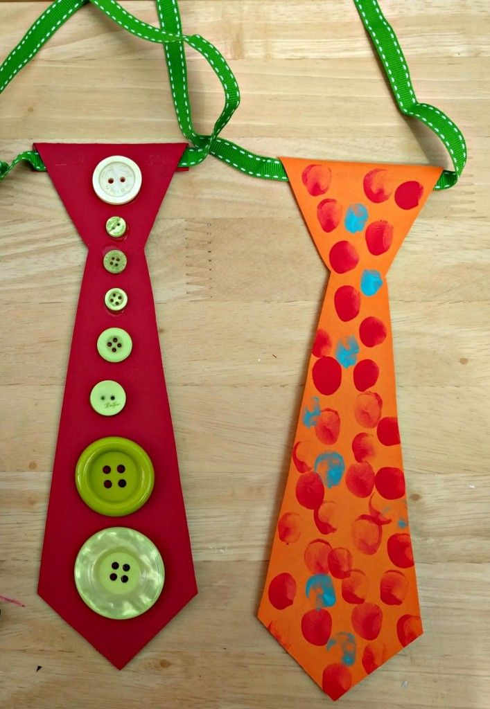 Fathers Day Kids Craft Ideas Part - 32: 3 Fatheru0027s Day Projects For Kids