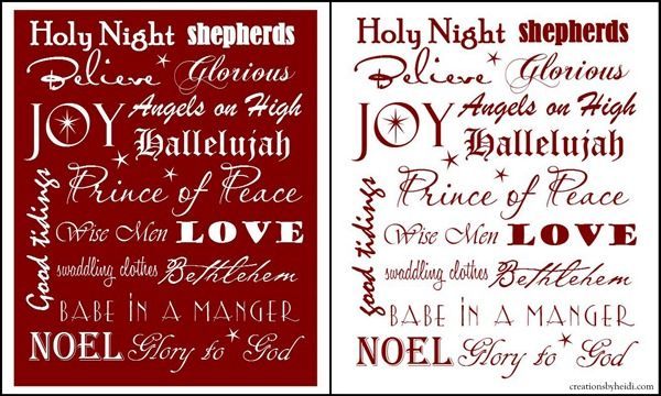 Free Christmas Printables With Favorite Movie Quotes: 17 Best Ideas About Free Printable Art On Pinterest