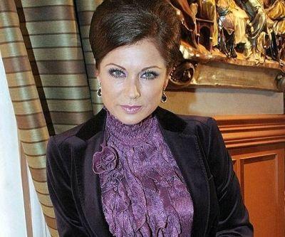Niega Leticia Calderón que su ex la demande | Info7 | Espectáculos