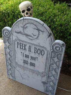 ... halloween fall holiday halloween props halloween tombstones sayings
