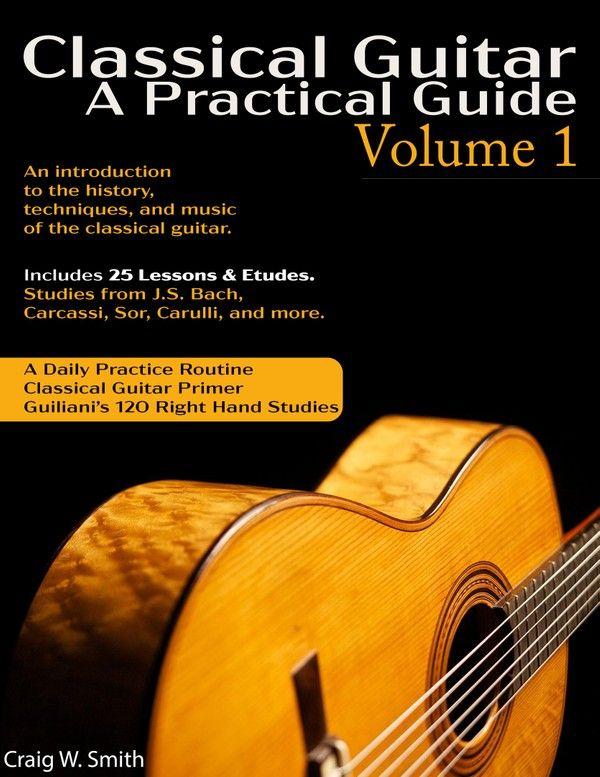 Guitarists Book Bundle Guitar Books Classical Guitar Guitar