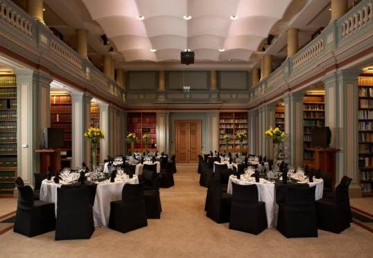 The Chemistry Centre — Burlington House, Piccadilly, Mayfair, Oxford Street, London Venue | Square Meal