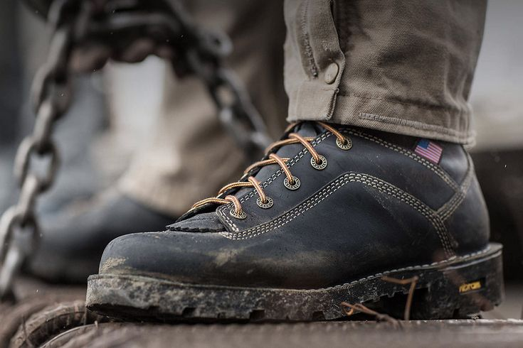 12 Best Steel Toe Work Boots For Men