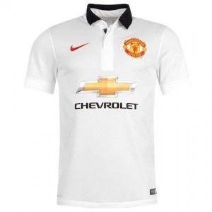 The Red Devils slipped back to 4th place in Premier League standings last weekend following a disappointing defeat at Swansea City find out more here: http://www.soccerbox.com/blog/manchester-united-white-jersey/ Can they pull themselves together and win this weekend when they take on Sunderland at Old Trafford?