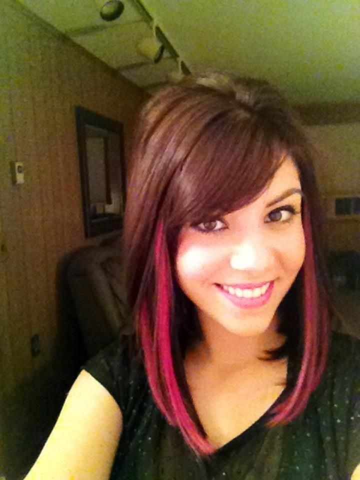 25+ best ideas about Pink hair extensions on Pinterest