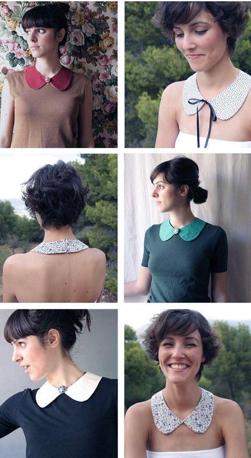 Collars: