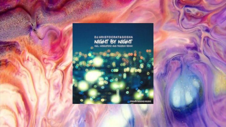 DJ Aristocrat & Gosha - Night By Night (Original Mix)