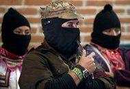 """Célebre Subcomandante Marcos De Zapatistas En México """"Deja De Existir"""": Comunicado"""