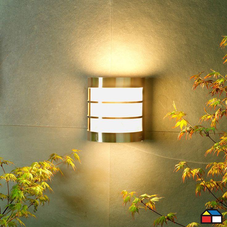 Iluminación para tu #terraza